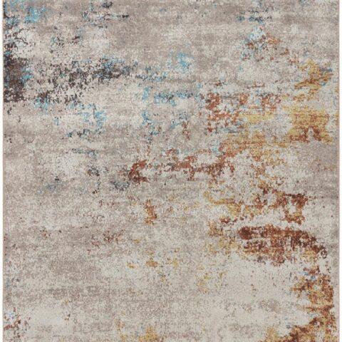 Panorámica de alfombra osta patina 41077. 991