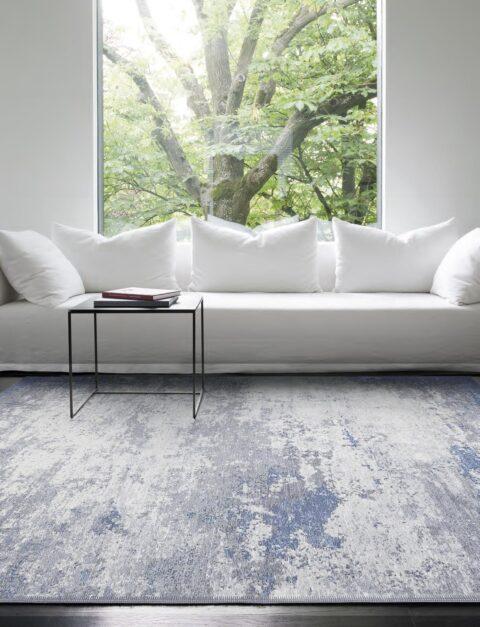 Salón con alfombra Osta Origins 500.03.F920