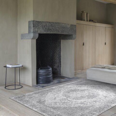 Salón con alfombra Osta Origins 500.05.A920