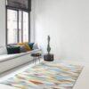Oficina con alfombra Osta Patina 410.107.992