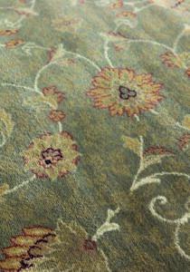 Detalle de alfombra Osta Nobility 65.29.491