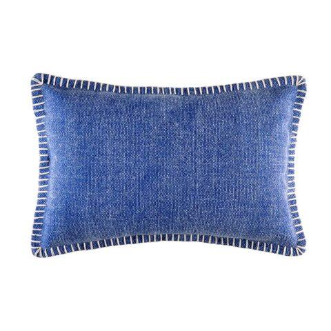 Cojín Briar azul Kas Australia