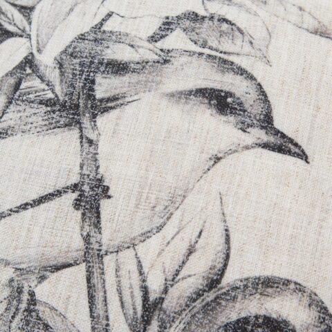 Detalle de cojín Toorak de Kas Australia
