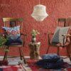 Ambiente con alfombra Alvar de Kas Australia