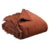 plaid_fara_caramelo_vivaraise_fernandez_textil