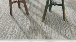 Detalle alfombra Alaire KP Kars 014