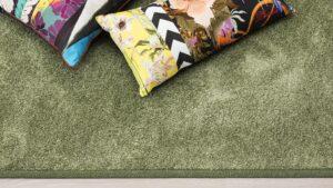 Ambiente alfombra Gazon 510