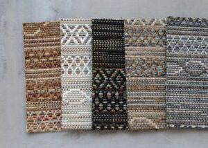 Colorido alfombras Alaire KP