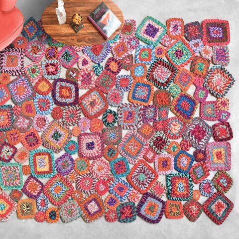 Ambiente alfombra Gunray Vivaraise