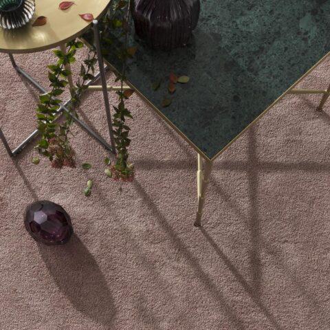 Ambiente alfombra KP Smart Salmón 170